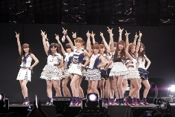 「LOVE in Action Meeting」に出演したAKB48